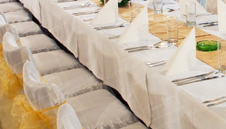 Choosing The Right Chairs For Your Wedding