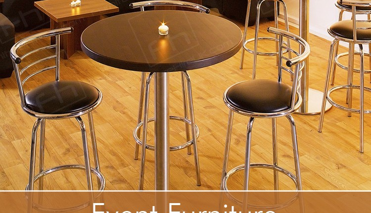 Event Furniture - The Ultimate Checklist