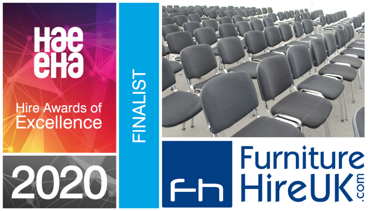 Finalists of the 2020 Hire Awards of Excellence
