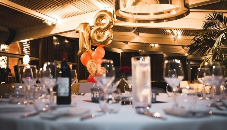 How To Make Your Event More Memorable