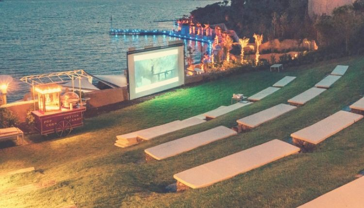 The Best Outdoor Cinemas to Visit This Summer in the UK