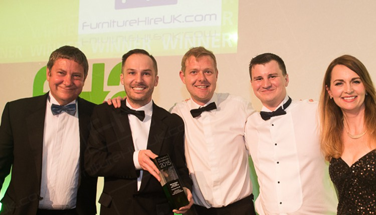 We Celebrate Company Of The Year Win!
