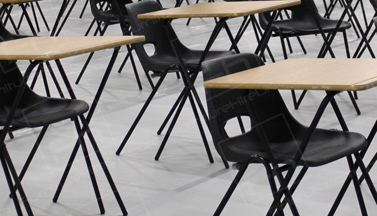 What's The Best Exam Seat For You?