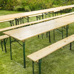 Bench Rental Furniture Hire Uk