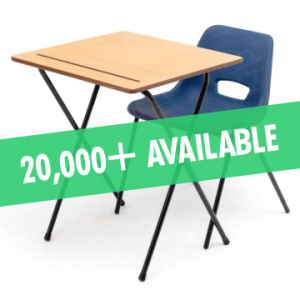 Exam Desk Hire Exam Table Rental Furniture Hire Uk