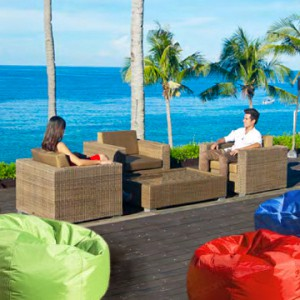 Outdoor Furniture Hire Uk London