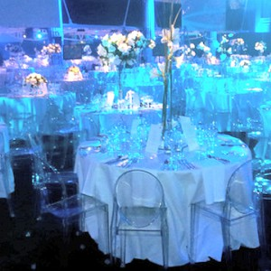 Banquet Furniture Hire Uk