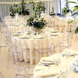 Wedding Furniture Hire Uk