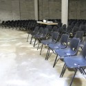 Construction Meeting - Supportive & strong seating for large, busy occasions.