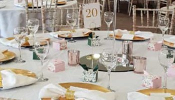 Our limewash Chiavari chairs are highly popular for weddings and events.