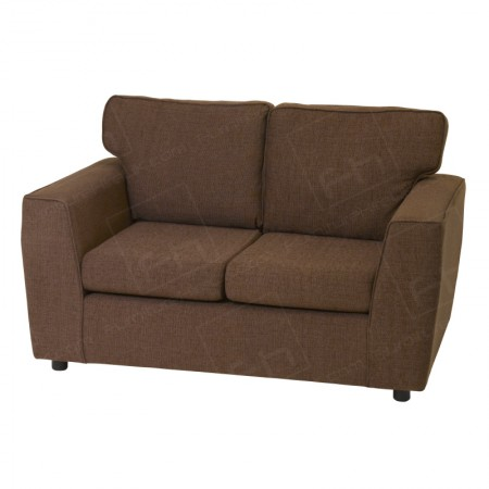 2 Seater Fabric Sofa Hire