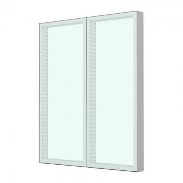 2000 X 2400 Freestanding Covid Screen Rental Uk
