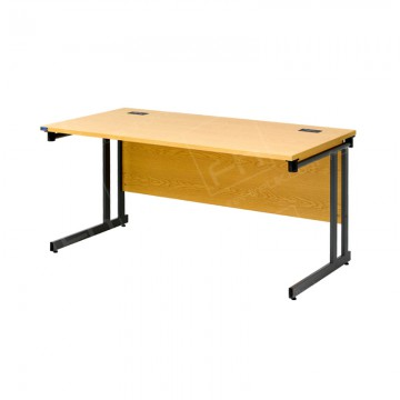 1200mm Folding Leg Straight Desk