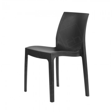 Black Siena Chair Hire