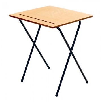 Folding Exam Desk