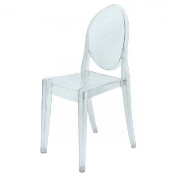 Ghost Victoria Chair Hire