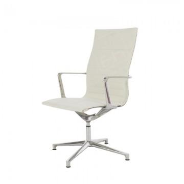 High Back Una Chair