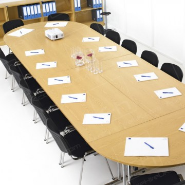 Large Sized Meeting Table