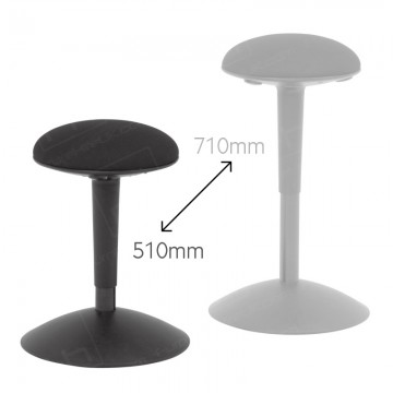 Black Pin Stool Hire Uk