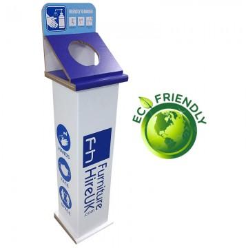 Portable Sanitiser Station Furniture Hire Uk