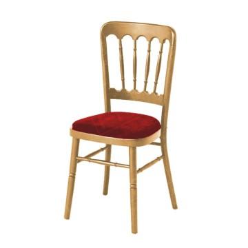 Red Gold Cheltenham Chair Fhuk