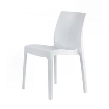White Siena Chair Rental