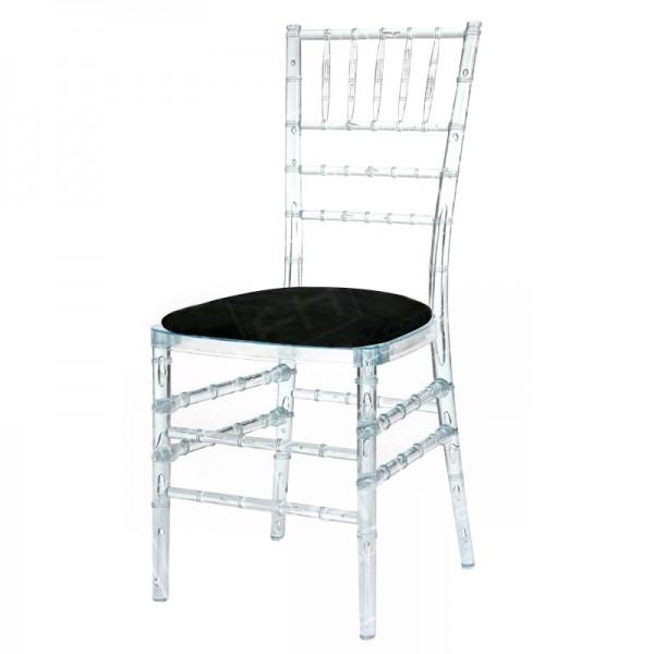 Ghost Chiavari Chair (Tiffany Style)