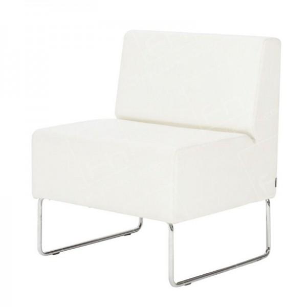 Mayfair Chair Unit - White