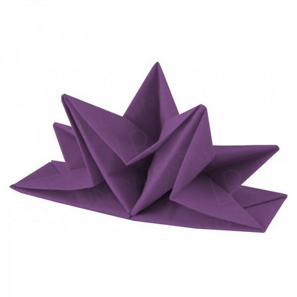 Napkin - Purple