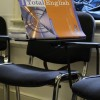 Black Lecture Chair 7