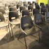 Black Polyprop Chair 7