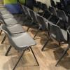 Black Polyprop Chair 9