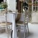 Limewash Chiavari Chair (Tiffany Style) 8