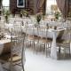 Limewash Chiavari Chair (Tiffany Style) 9