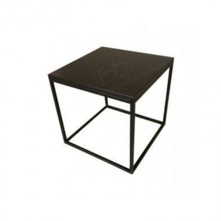 Black Box Frame Coffee Table