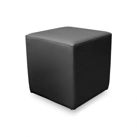 Black Cube Seat Hire