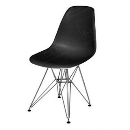 Black Eiffel Chair