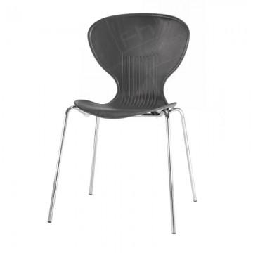 Black Keeler Chair 2020
