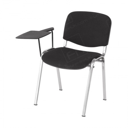 Black Lecture Chair