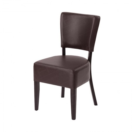 Brown Otford Dining Chair Hire