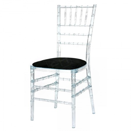 Ghost Chiavari Chair Hire Uk