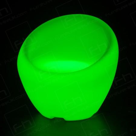 Led Bubble Chair Hire(1)