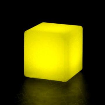 Led Cube Rental
