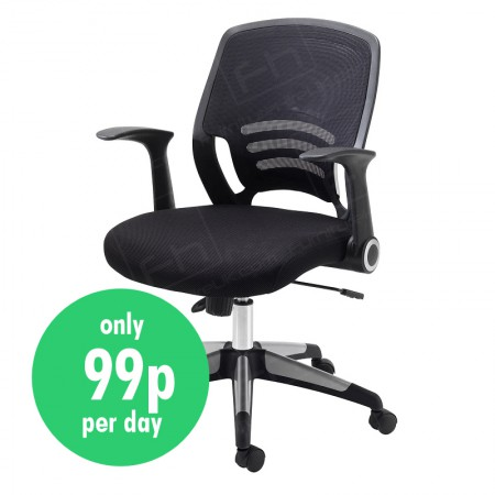 Midhurst Office Chair Daily