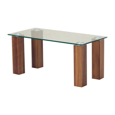Mirage Glass Coffee Table