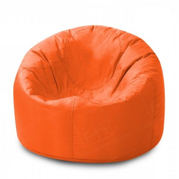 Xl Bean Bag Indoor Outdoor Orange