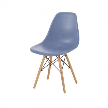 Purple Esme Chair