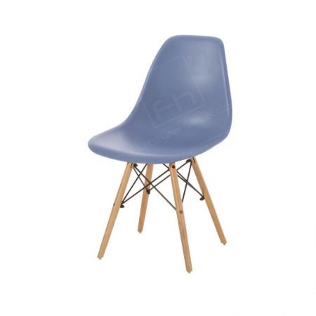 Purple Esme Chair