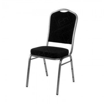 Slimline Stacking Chair Hire
