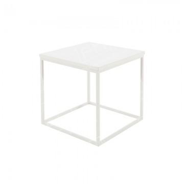 White Box Frame Coffee Table